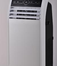 Mobiele airco 9000 BTU (YPF1-09C) en 12000 BTU (YPF1-12C)